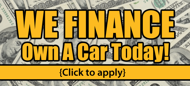 Car Financing Johnson City TN